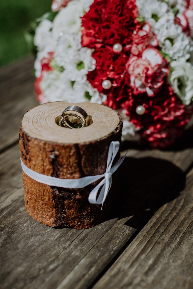 Hochzeitsfotografie im Remstal