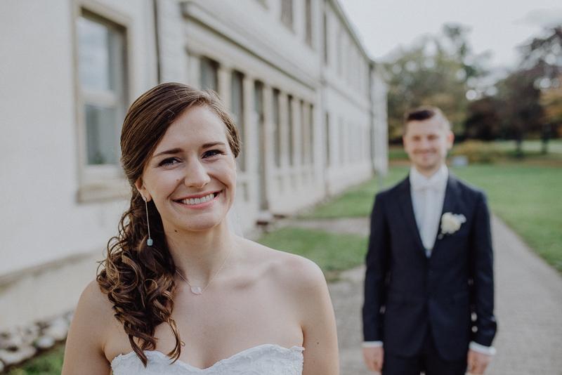Hochzeit in der Schönen Aussicht in Bürg bei Winnenden
