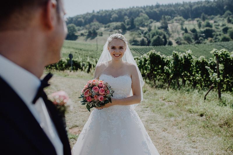 Hochzeitsbilder im Remstal in Kernen