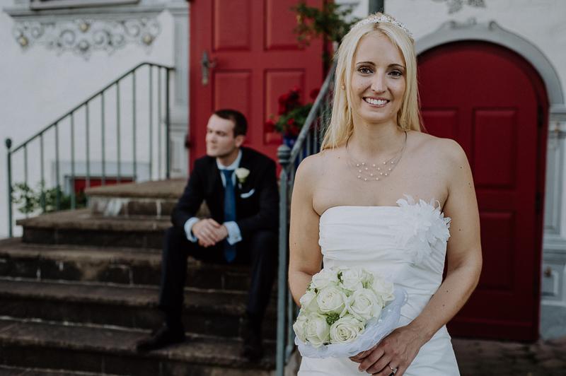 Hochzeitsfotograf am Schloss Liebenstein