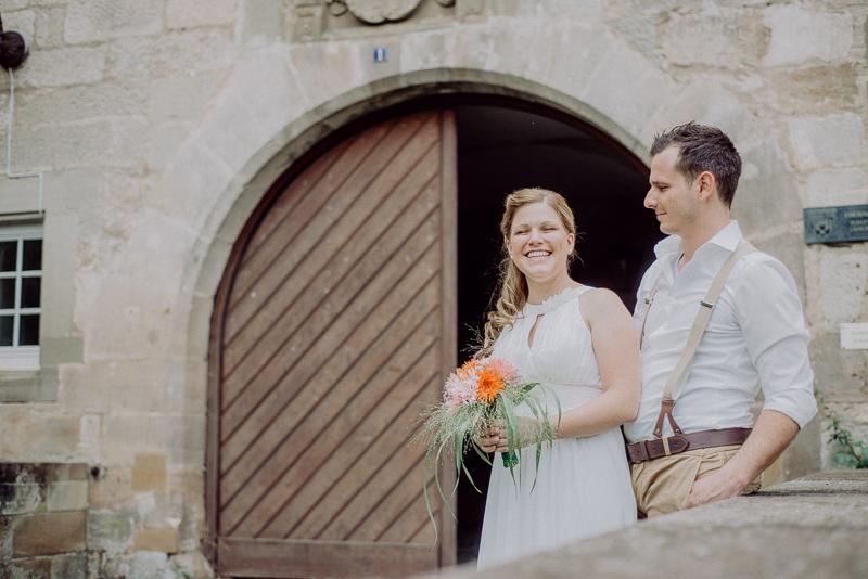 Hochzeitsbilder in Schorndorf