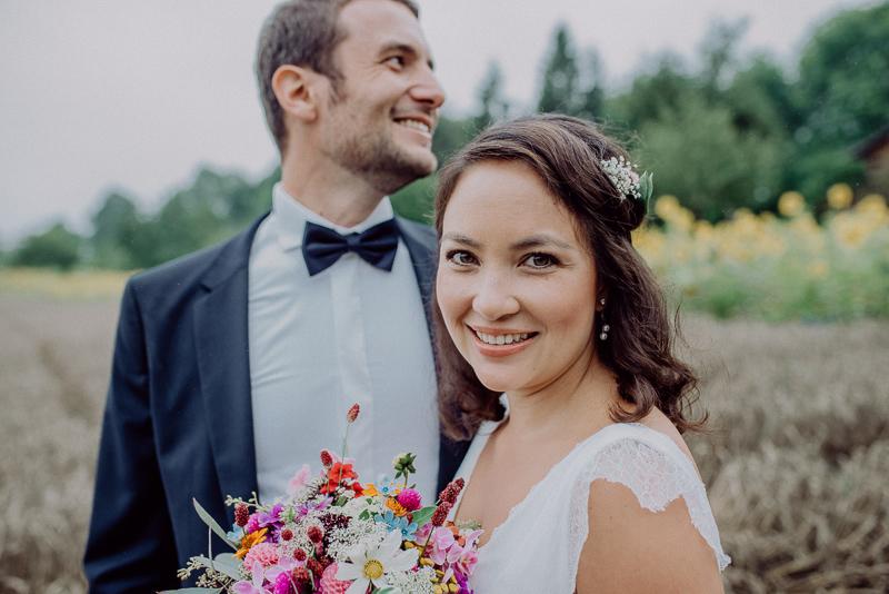 Hochzeitsfotograf auf dem Hofgut Maisenburg in Hayingen