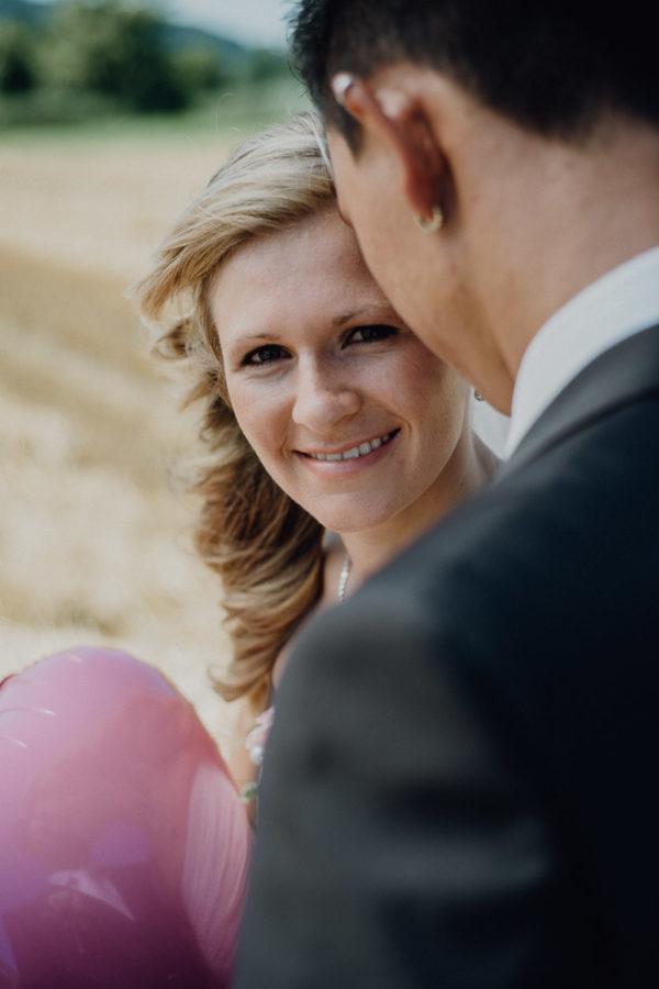Hochzeit in Backnang